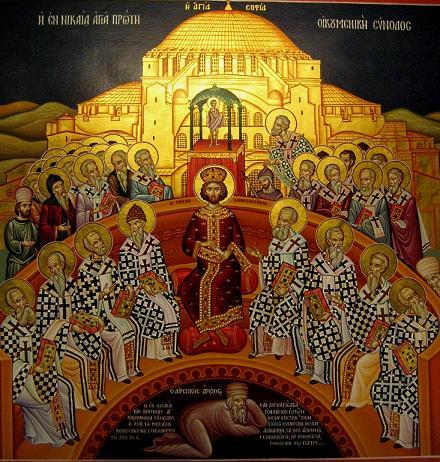 stiati_ca_primul_sinod