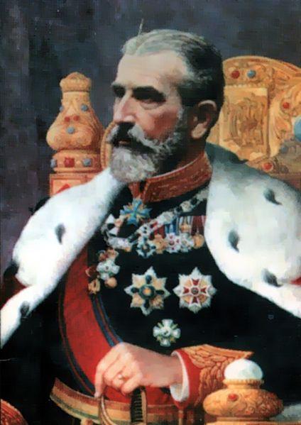 Ştiaţi Că - Regele României