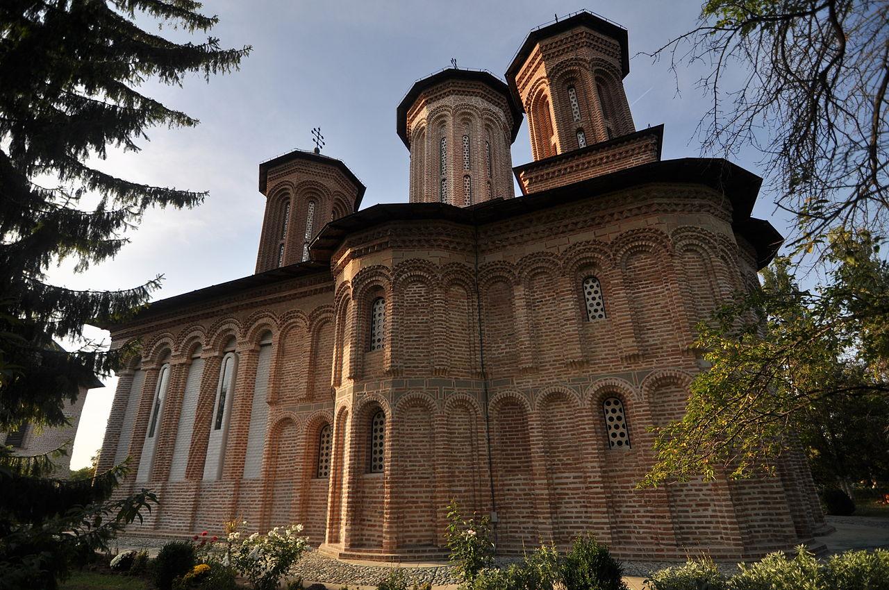stiati_ca_manastirea_snagov