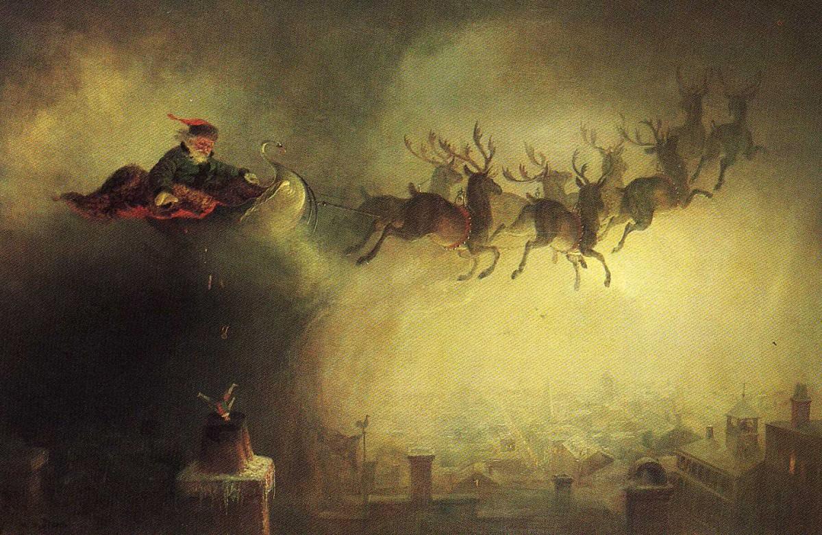 stiati_ca_Santa-Claus