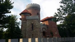 Vlad Ţepeş Cetatea Poienari Bucuresti Parcul Carol Epistole.Ro